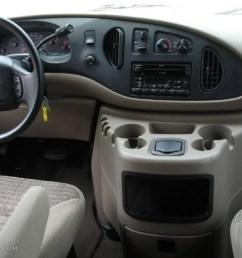 2002 ford e series van e350 xlt 15 passenger interior color photos [ 1024 x 768 Pixel ]