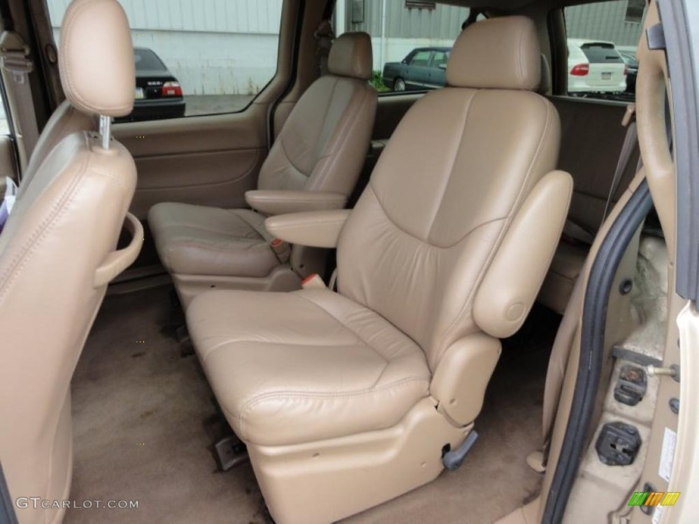medium resolution of 2000 chrysler town country lxi interior photo 49400601