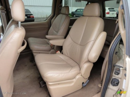 small resolution of 2000 chrysler town country lxi interior photo 49400601