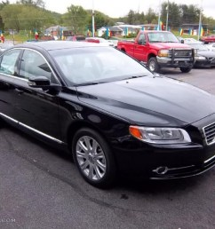 black stone 2011 volvo s80 3 2 exterior photo 49404275 [ 1024 x 768 Pixel ]