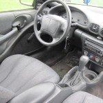 1997 Pontiac Sunfire Se Coupe Interior Photos Gtcarlot Com