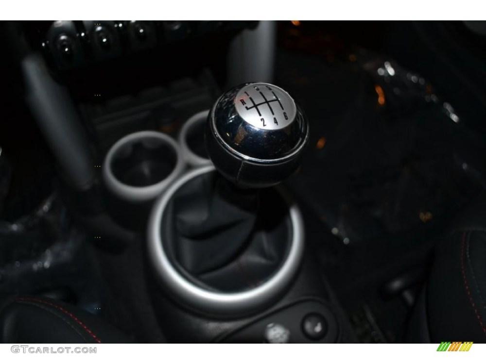 medium resolution of 2006 mini cooper john copper works gp 6 speed manual transmission photo 49559570