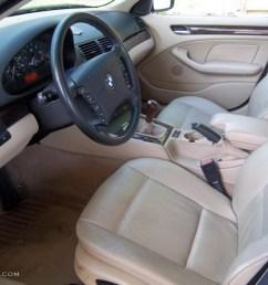 sand interior 1999 bmw 3 series 323i sedan photo 49645619 [ 1024 x 768 Pixel ]