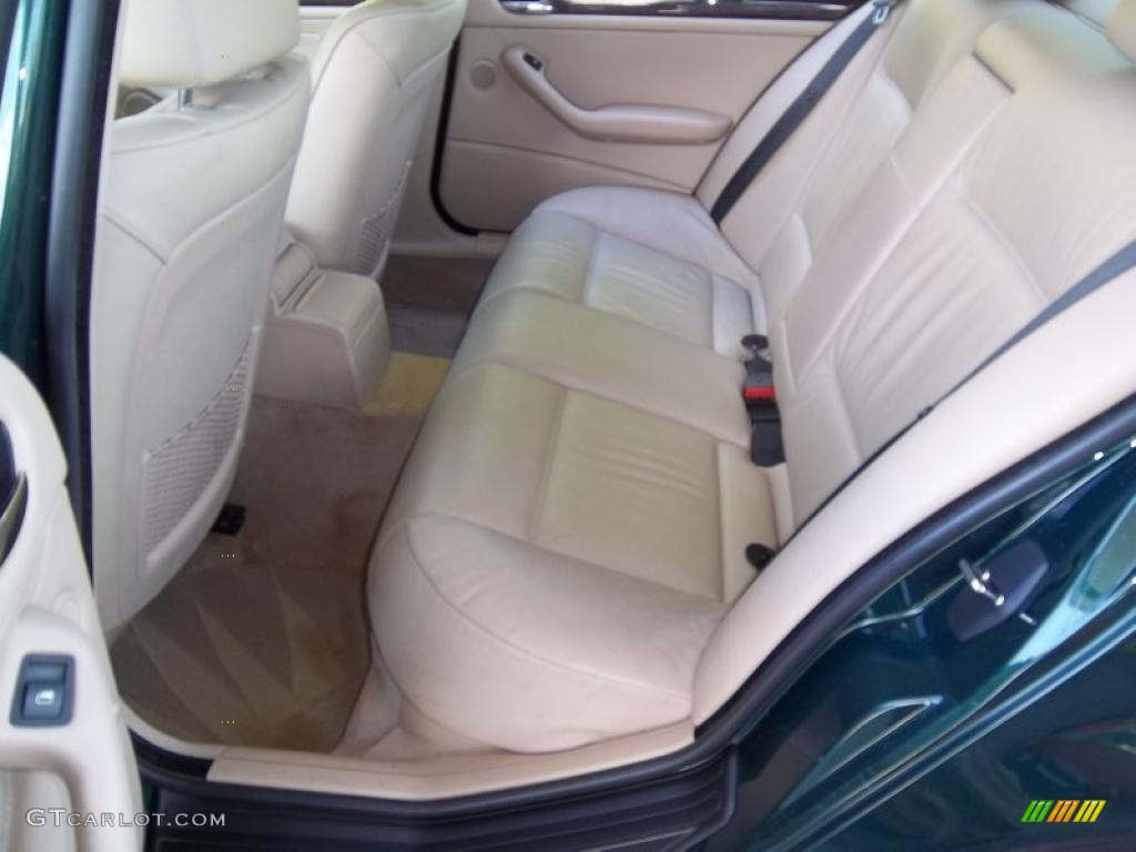 hight resolution of sand interior 1999 bmw 3 series 323i sedan photo 49645650