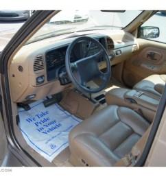 1995 chevrolet suburban k1500 lt 4x4 interior photo 49716865 [ 1024 x 768 Pixel ]