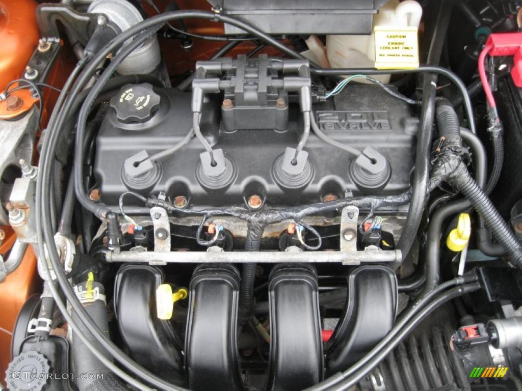 2002 dodge neon engine diagram royal enfield bullet 500 wiring 1995 1994 spirit