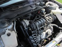 1997 Buick LeSabre Custom 3.8 Liter OHV 12V V6 Engine ...