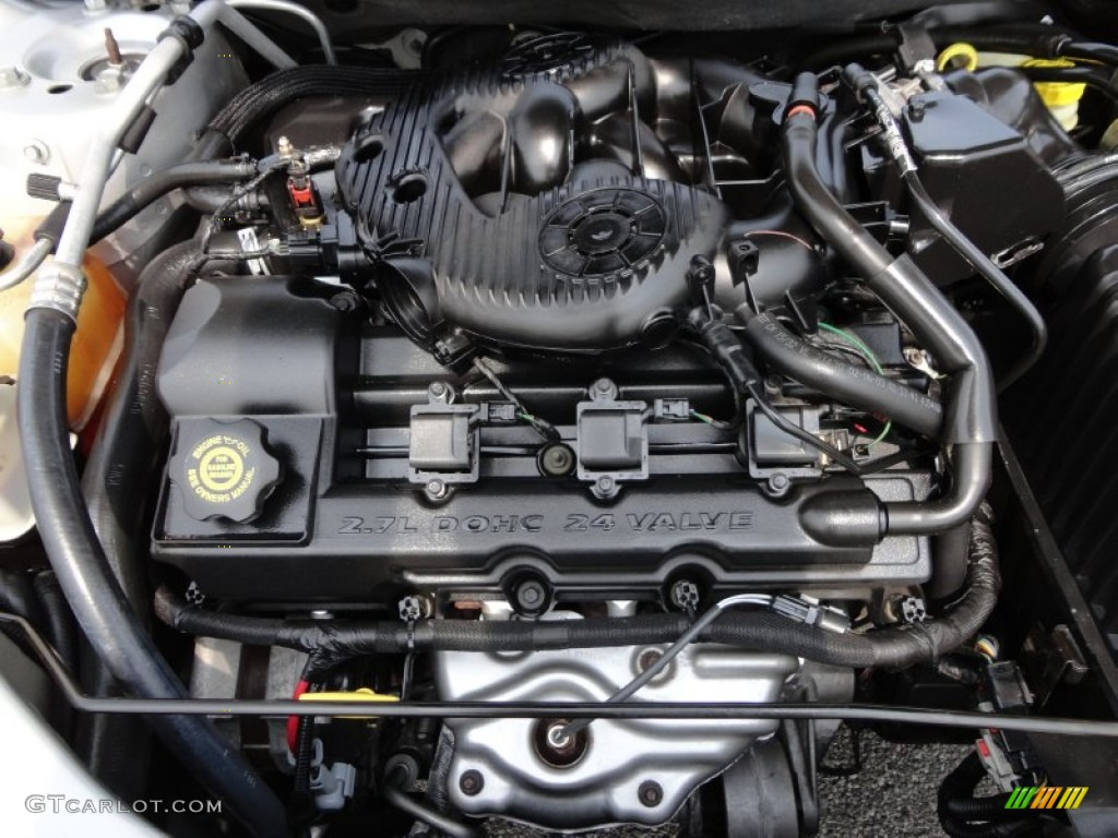 hight resolution of chrysler sebring convertible engine diagram 43 wiring chrysler 2 4 belt diagram 2006 sebring fuse diagram