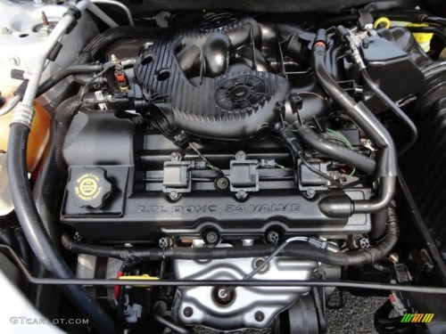 small resolution of 2004 chrysler 2 7 engine diagram wiring diagram 2004 sebring engine diagram carbonvote mudit blog