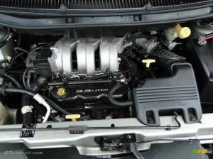 1997 Dodge Grand Caravan SE 33 Liter OHV 12Valve V6