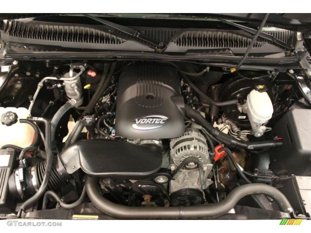 medium resolution of 5 3l engine diagram