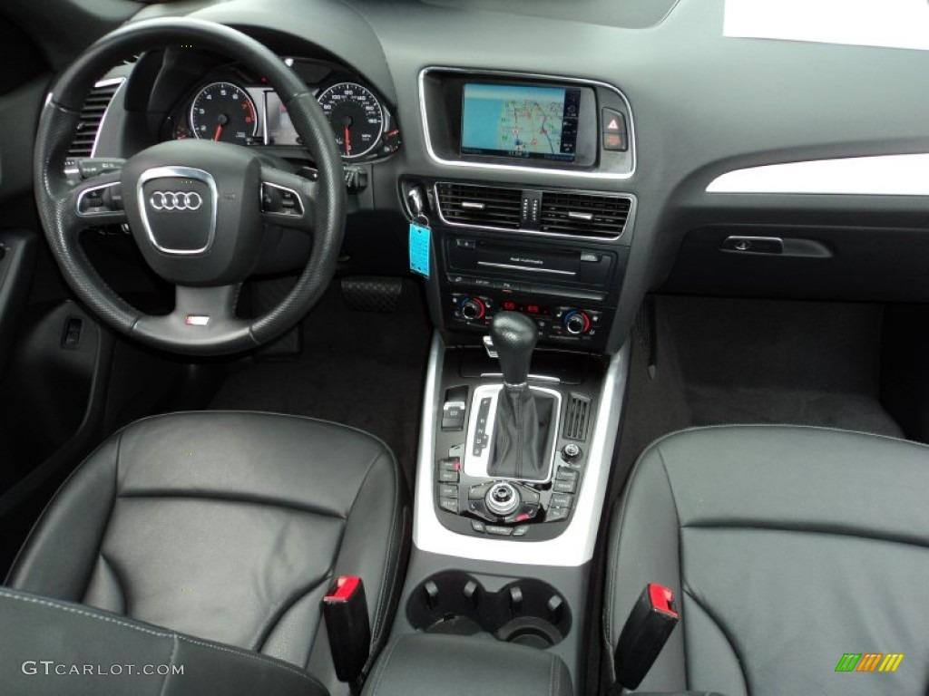 2014 Audi Line S Q5 Exterior