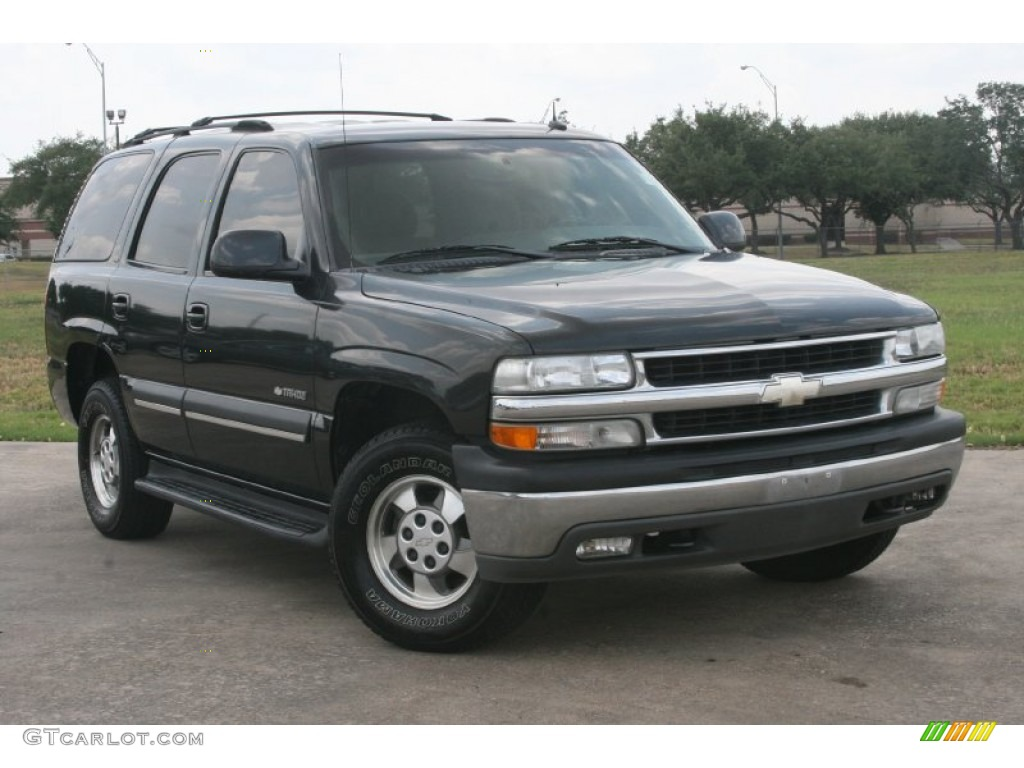 hight resolution of dark gray metallic chevrolet tahoe chevrolet tahoe lt