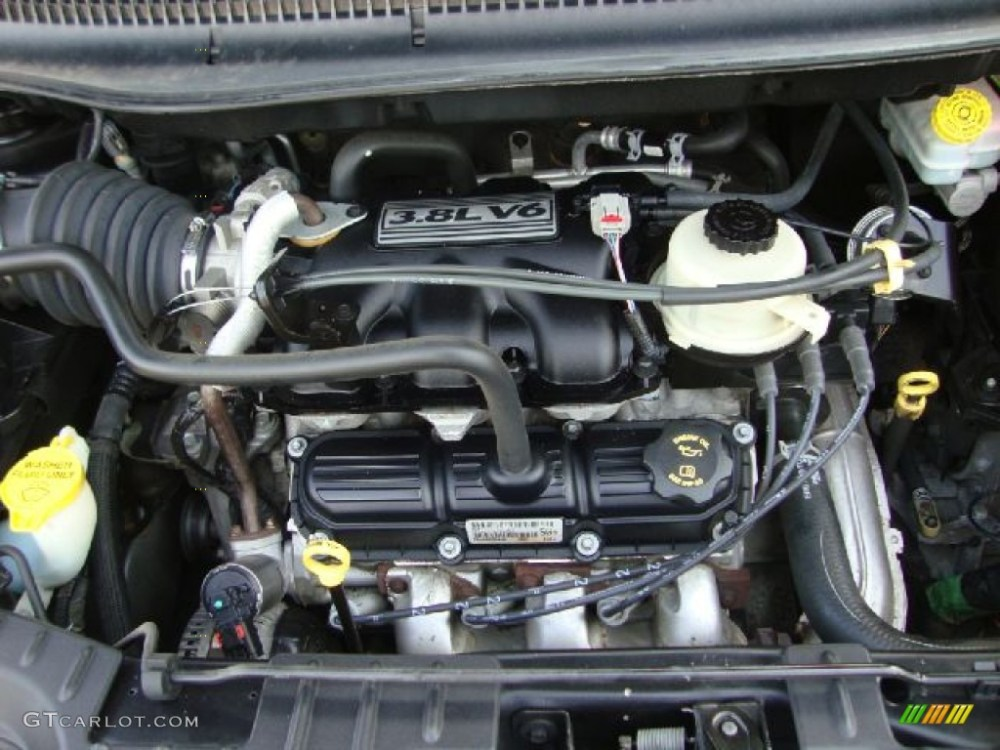 medium resolution of 2000 chrysler town and country engine diagram chrysler 3 8 3400 sfi motor 3400 sfi motor