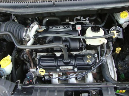 small resolution of 2000 chrysler town and country engine diagram chrysler 3 8 3400 sfi motor 3400 sfi motor