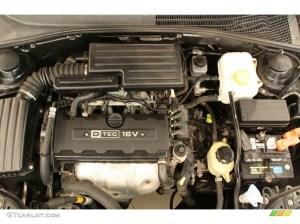 2004 Suzuki Forenza S Engine Photos | GTCarLot