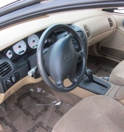 tan camel interior 1999 dodge intrepid standard intrepid model photo 50570710 [ 1024 x 768 Pixel ]