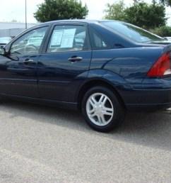 twilight blue metallic 2003 ford focus se sedan exterior photo 50575744 [ 1024 x 768 Pixel ]