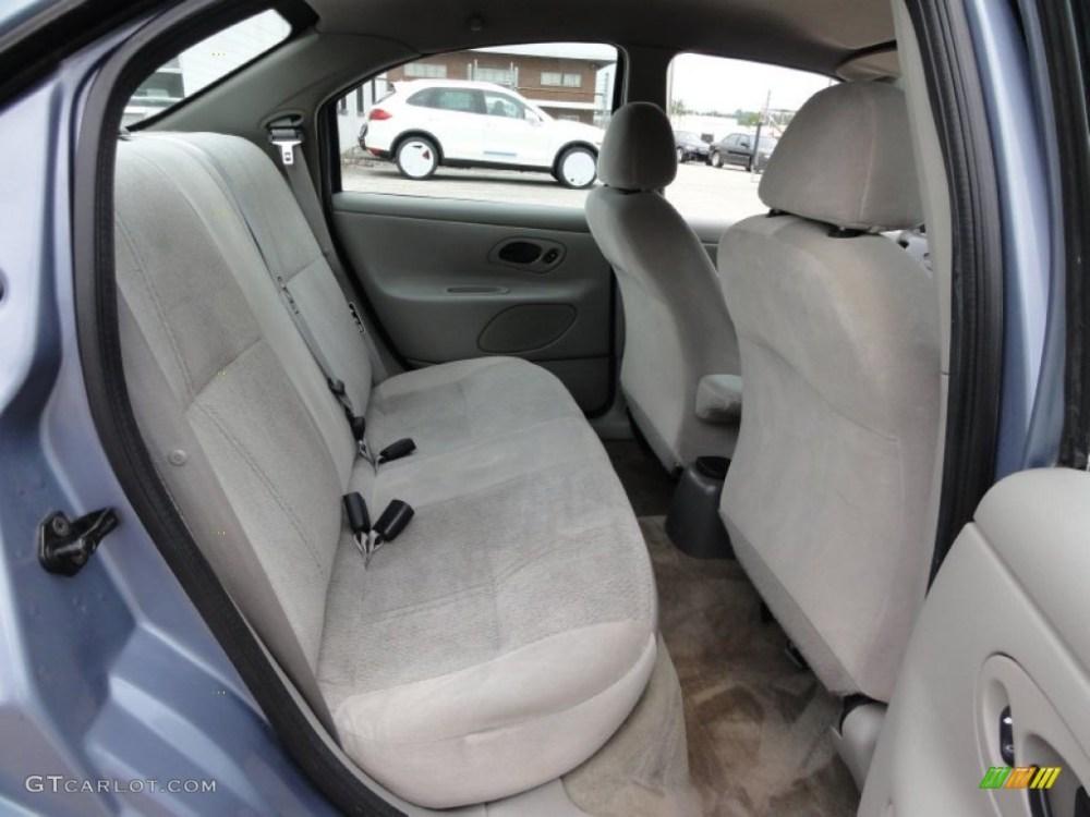 medium resolution of 1999 ford contour lx interior photo 50629788