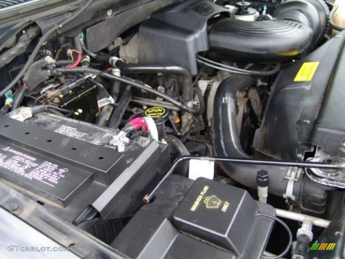 small resolution of 2000 ford expedition engine diagram