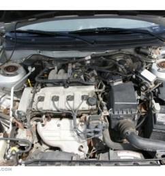 4 cyl engine diagram wiring library rh 34 boptions1 de 99 mazda 626 engine 2 5 li diagram 1999 mazda 626 engine [ 1024 x 768 Pixel ]