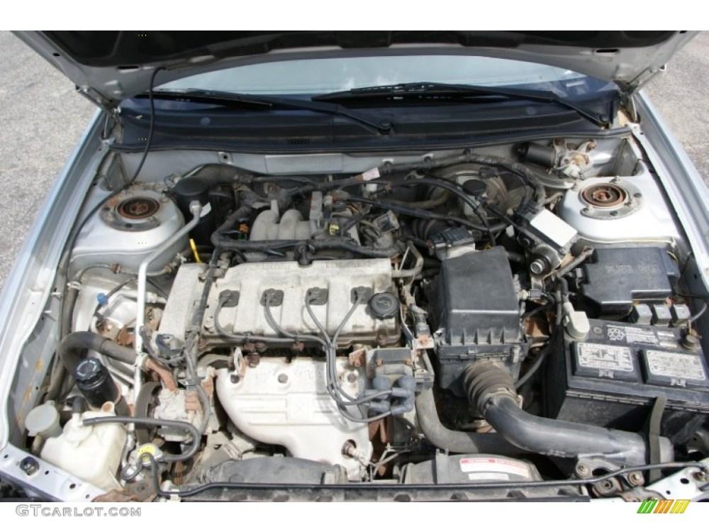 medium resolution of 4 cyl engine diagram wiring library rh 34 boptions1 de 99 mazda 626 engine 2 5 li diagram 1999 mazda 626 engine
