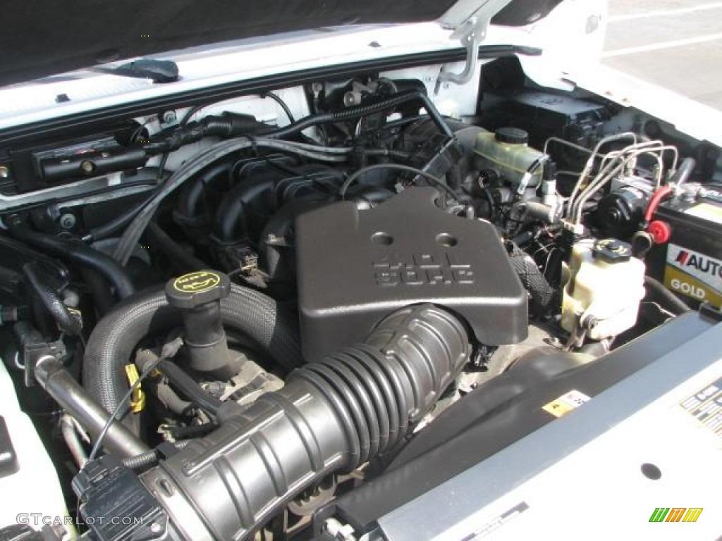 2000 ford ranger engine diagram dodge truck fuse box 4 power