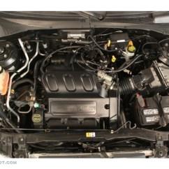 2002 Ford Escape Engine Diagram Vtec Wiring B16a 2001 V6 Alternator Removal Autos Post