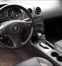 ebony black interior 2008 pontiac g6 gxp coupe photo 51281722 [ 1024 x 768 Pixel ]