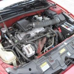 Chevy 2 Engine Diagram 2008 Pontiac G5 Stereo Wiring Chevrolet Cavalier Free