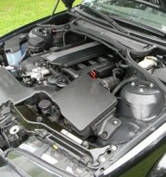 bmw 325i 2003 engine [ 1024 x 768 Pixel ]