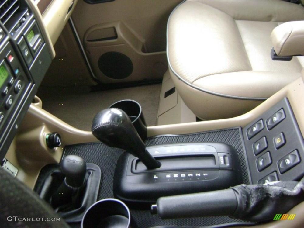 medium resolution of 2001 land rover discovery se7 4 speed automatic transmission photo 51538379
