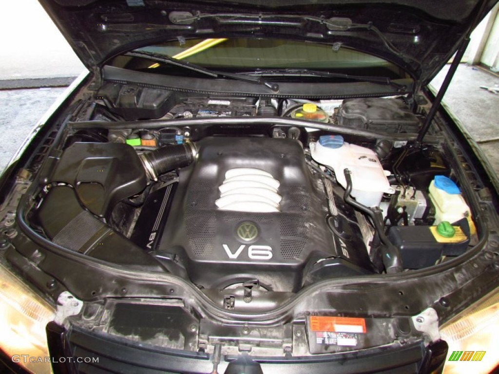 vw passat engine diagram ford 6 0 diesel parts 2004 volkswagen gl sedan photos images frompo