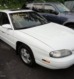 1998 bright white chevrolet lumina ltz 51856471 [ 1024 x 768 Pixel ]