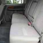 Medium Slate Gray Interior 2006 Dodge Ram 1500 Slt Mega Cab Photo 51877495 Gtcarlot Com