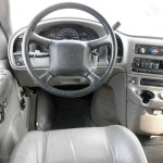 2003 Gmc Safari Slt Awd Pewter Dashboard Photo 51927489 Gtcarlot Com