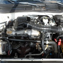 2001 Chevy Cavalier Engine Diagram Tecumseh Recoil Starter Assembly 2 Liter Chevrolet Free Image