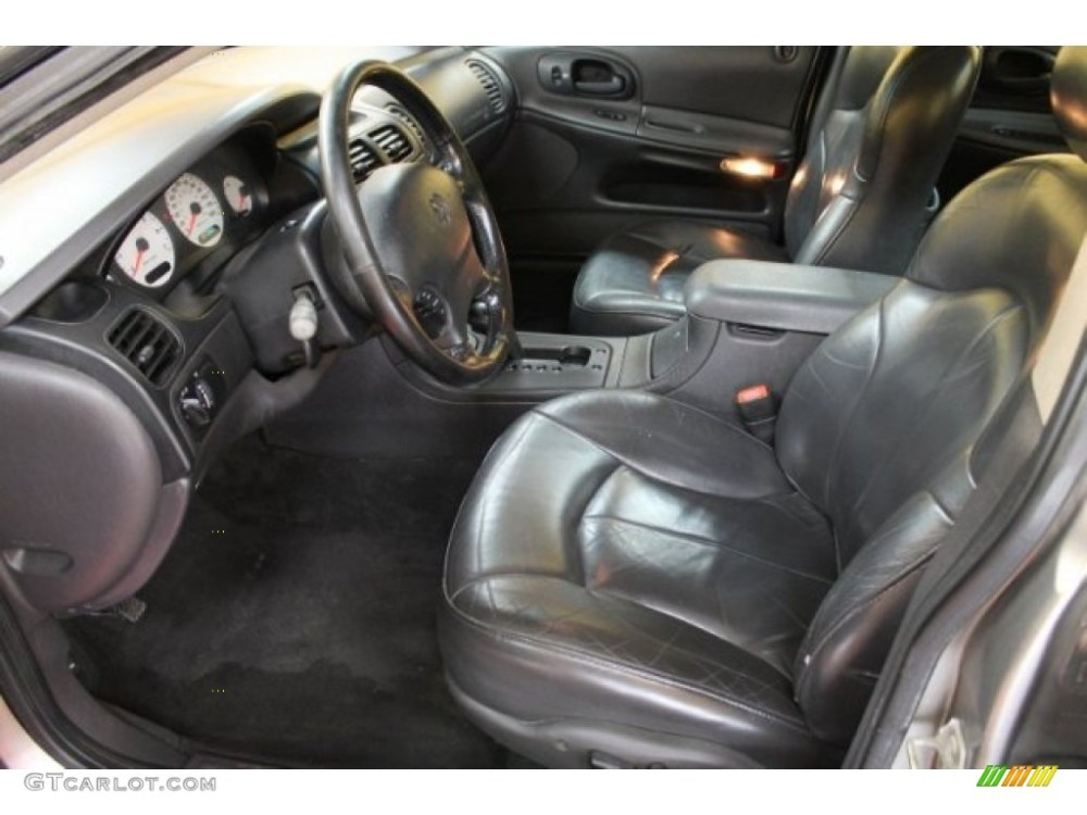 medium resolution of agate interior 1999 dodge intrepid es photo 52019775