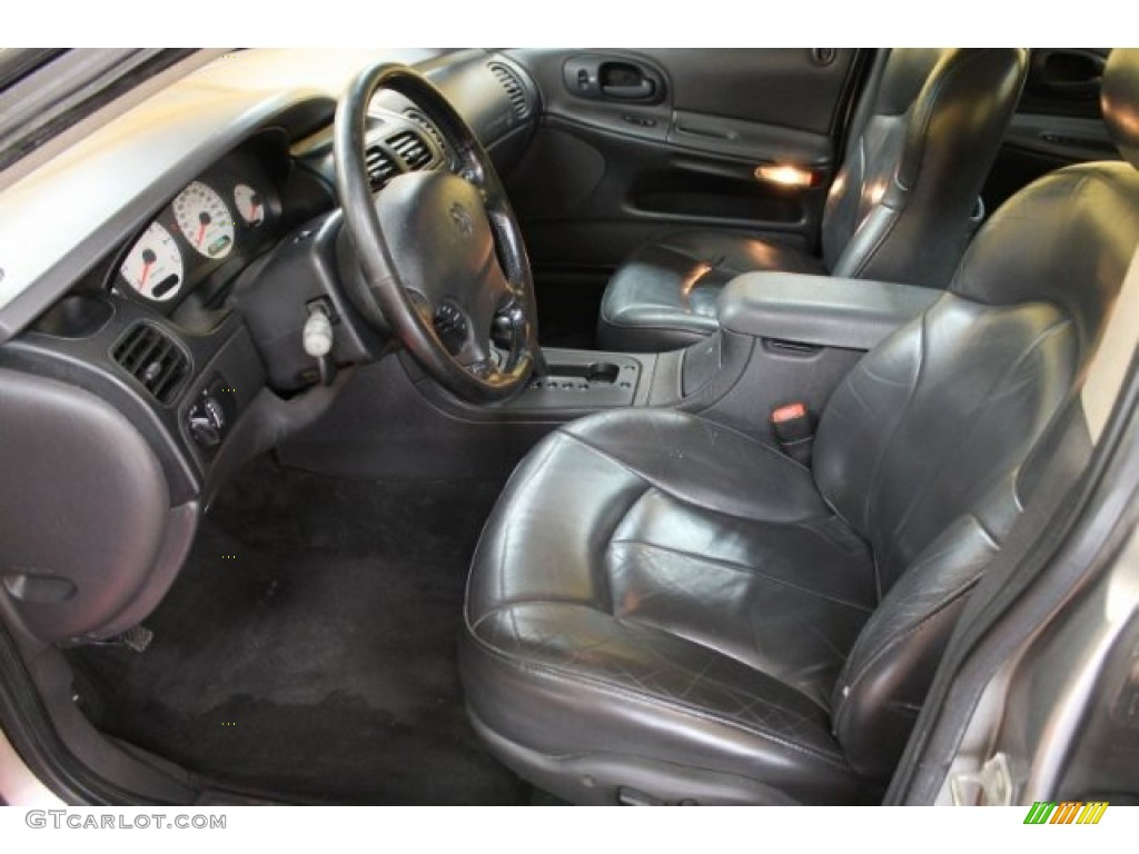 hight resolution of agate interior 1999 dodge intrepid es photo 52019775
