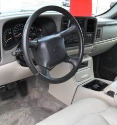 light gray neutral interior 2001 chevrolet suburban 1500 lt photo 52109159 [ 1024 x 768 Pixel ]