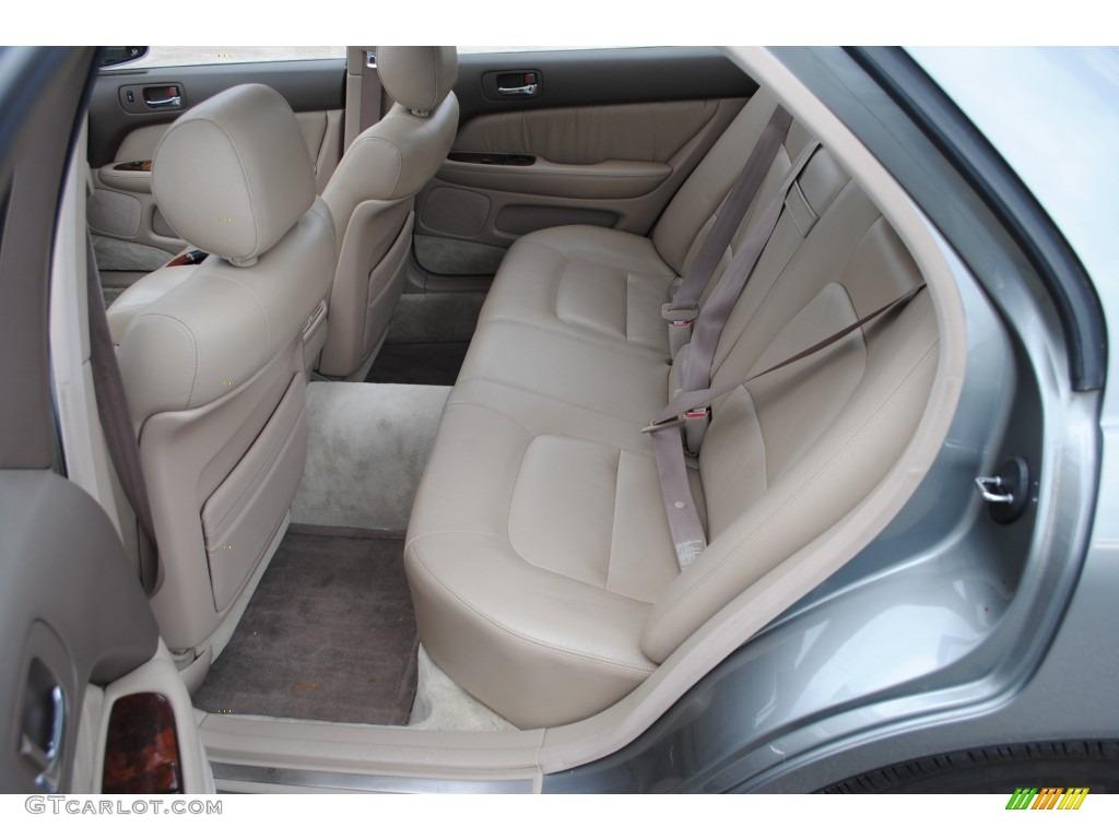 1992 Lexus Ls400 Parts