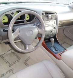 1998 lexus gs 300 interior photo 52182118 [ 1024 x 768 Pixel ]