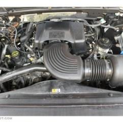 2001 Ford F150 Engine Diagram 97 Expedition Fuse Box Xlt Supercab 4x4 5 4 Liter Sohc 16 Valve