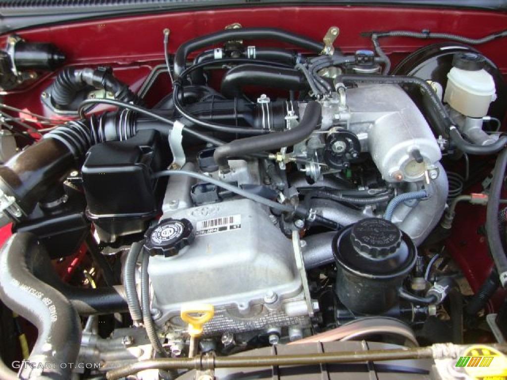 1997 toyota 4runner wiring diagram cadillac diagrams engine 1994
