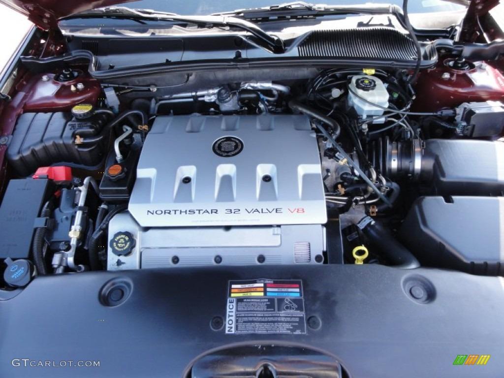 Cadillac 4 6 Engine Diagram