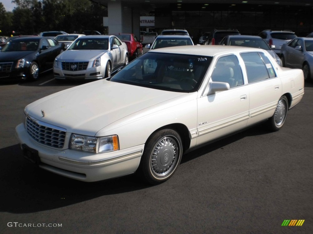 medium resolution of white diamond pearl cadillac deville cadillac deville d elegance
