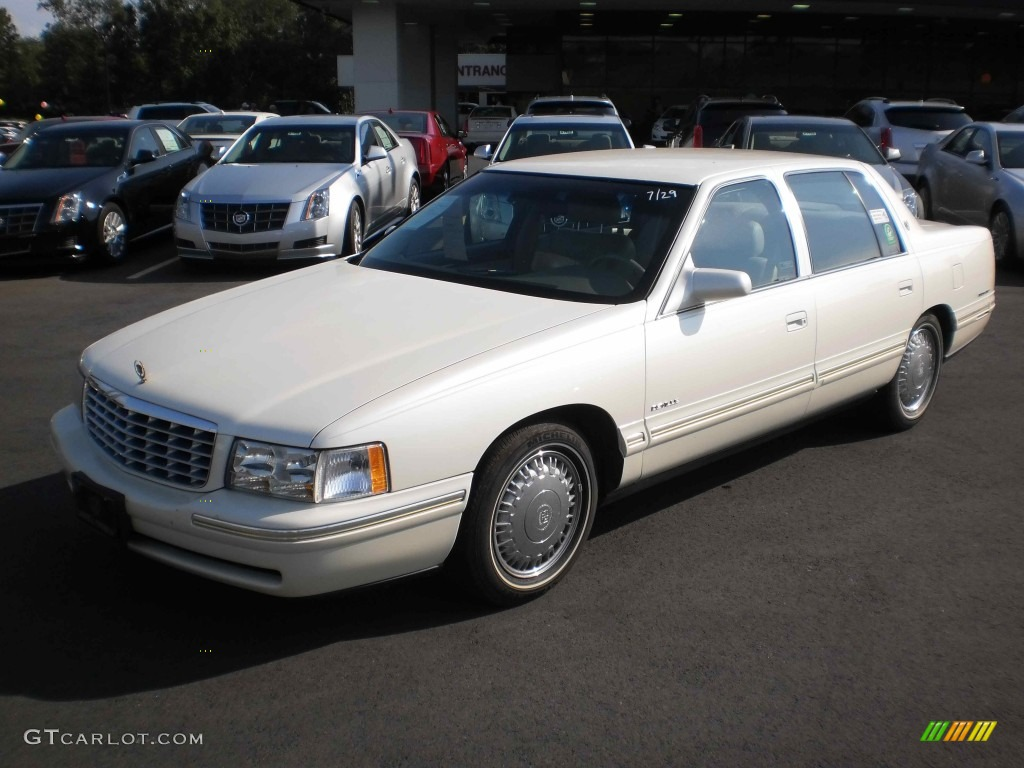 hight resolution of white diamond pearl cadillac deville cadillac deville d elegance