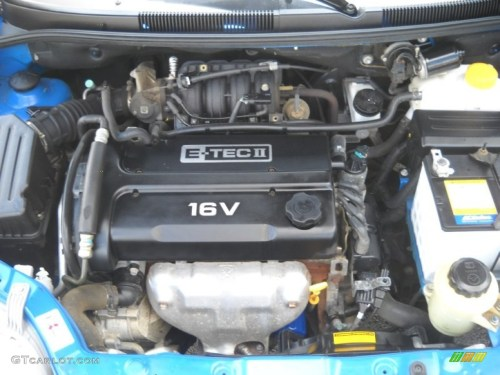 small resolution of 2005 chevrolet aveo lt hatchback engine photos gtcarlot com rh gtcarlot com 2009 aveo engine diagram