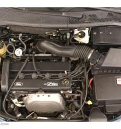 2000 ford focus zts sedan 2 0l dohc 16v zetec 4 cylinder engine photo 52599737 [ 1024 x 768 Pixel ]