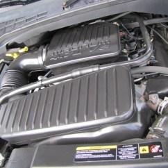 2004 Dodge Durango Engine Diagram 2002 Subaru Impreza Stereo Wiring Limited 4 7 Liter Sohc 16 Valve Magnum